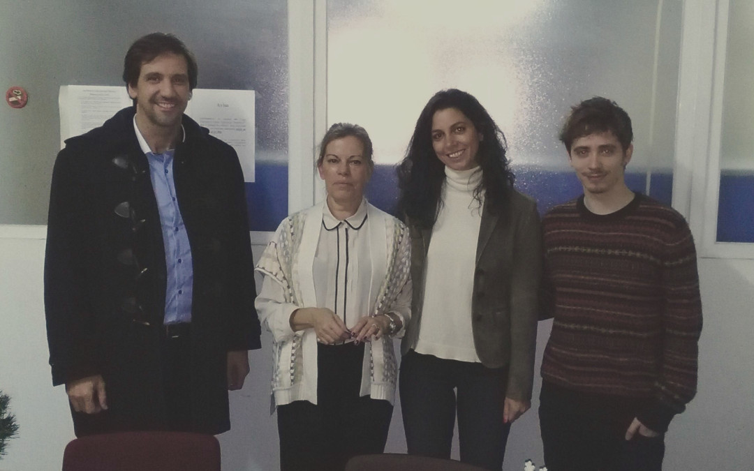 Liga Renascer inicia colaboração com o Dr. Carlos Castro, da clínica Lugar Seguro