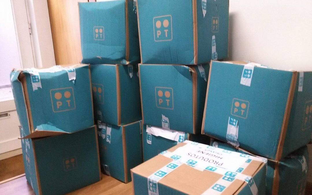 Fundação PT realiza Campanha Solidária para apoiar Renascer