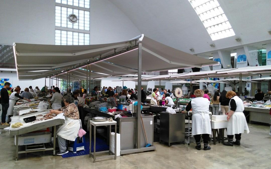 Renascer participa em novo Mercado Solidário