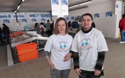 Renascer participa no 1º Mercado Solidário de 2019